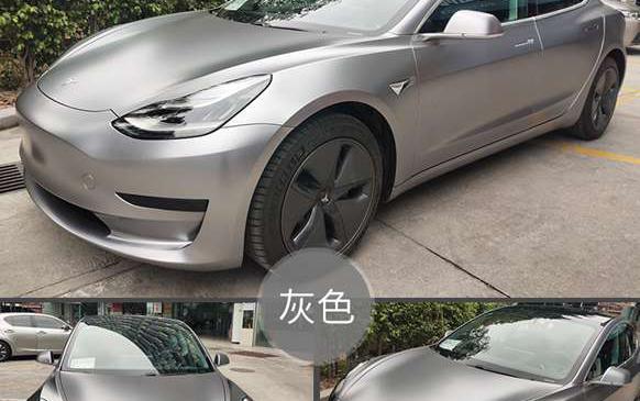 应对深圳改色汽车膜多少钱的正确姿势