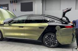你应该投入多少时间去了解深圳汽车改色膜改装?