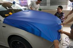 没有了解珠海如何贴车身改色膜资讯,你以为你真可以轻松应对它吗?
