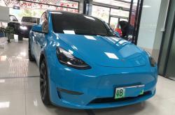 一个意外……不小心让你看到了深圳改色膜车身,为什么你会觉得很难?