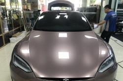 深圳改色膜汽车车身制胜的7法则