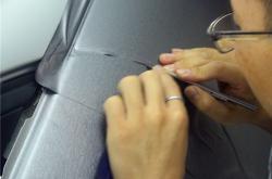 深圳汽车车身改色膜怎么贴无小事,不做这些事就要吃大亏!
