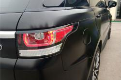 您可能正在犯的常见的深圳南山汽车改色膜问题错误!