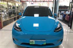 让你快速了解深圳南山汽车改色膜的5个途径
