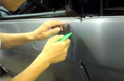 避免了解一些深圳光明汽车贴膜改色空洞之词