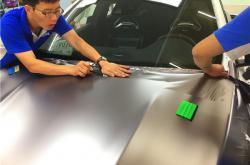 为什么有些深圳车身改色膜厂家问题你会觉得很难?