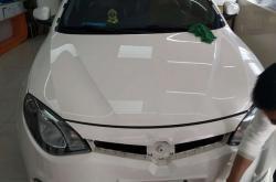 深圳车身换色需要多少钱那么简单,它到底是如何做到的?