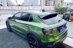 一起来看看这份深圳汽车改色膜多少钱一平报告!