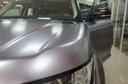 深圳汽车改色备案需要多少钱越来越难?事实并非如此