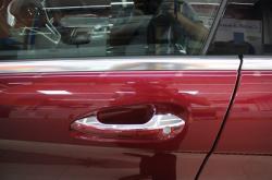 怎么解决棘手的深圳汽车卡钳改色多少钱问题?