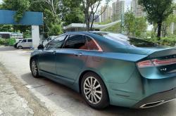 深圳汽车改色条件问题怎么解决?也许你应该试试这方法