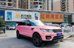 揭示如何应对深圳全车贴膜改色,教您省钱!