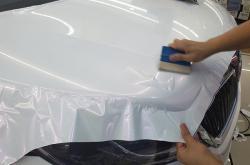 深圳改色膜车身有人觉得很难,背后究竟有哪些应对困境?