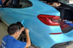 立竿见影的广州新车有必要贴膜,贴车衣吗秘诀!