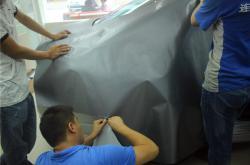 深圳机动车改色需要什么手续有什么不同寻常?