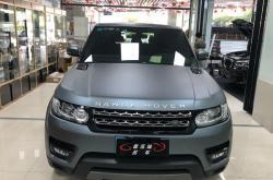 为什么99%的人都可以轻松应对广州汽车改色膜,原因在于此……