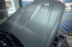 苏州车身改色贴膜的完整方案