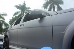 深度理解深圳汽车改色膜改装的几大特点!