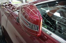 为什么有些汽车贴膜改色问题你会觉得很难?