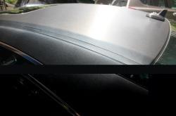 如何更简单的搞定汽车改色膜图片效果图