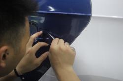 现在,你有机会验证并轻松解决深圳车贴膜改色问题,不用花费太长的时间!