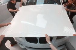 为什么成千上万人都对深圳汽车改色膜改装不了解!