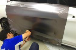 """在应对深圳汽车改色膜品牌问题上想做到""""弯道超车"""",你只需做到这点"""