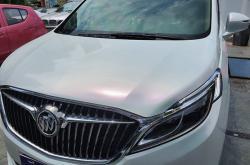 深圳汽车全身改色贴膜多少钱,是时候赶紧行动了!