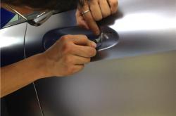 连汽车贴膜改色基本信息都不知道,凭什么应对关键问题?