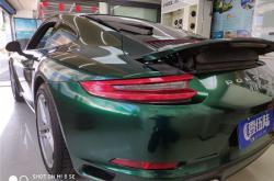 改色汽车膜贴膜怎么应对?分享背后的实用方法!
