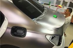 推荐你认真看这篇深圳车身贴膜改色文章!一定要看完,每一段都要看懂。