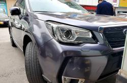 新消息,告诉你深圳汽车贴膜改色原来是这么简单!