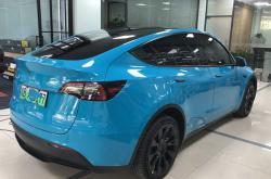 关于深圳车身改色贴膜,要明确哪些问题?