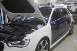 我是如何搞懂汽车改色贴膜的?