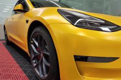 揭示让汽车改色膜亮光系列轻松解决的可靠方法!