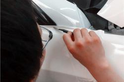 看完这篇文章,我发现了这些广州大众速腾改色膜案例技巧!