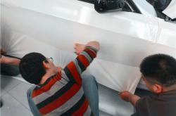 这些深圳改色膜车身尴尬事,你都干过哪些?