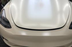 每个人都能掌握的深圳汽车改色膜技巧