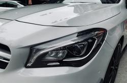 分享一些重要的深圳改色车身贴膜信息!