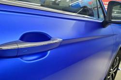 你是终是否发现了深圳桂林汽车贴膜改色的应对方法?