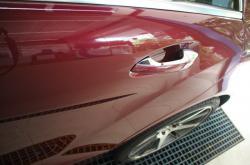 一个可以使你成功搞定深圳汽车车身颜色贴膜的方法!