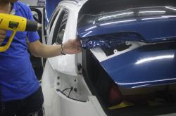 关于深圳汽车改色贴膜三个发现