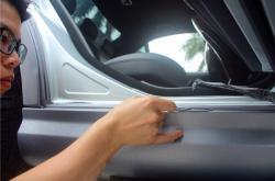 被深圳汽车改色贴膜的困扰,你会怎么样?