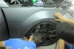 你可以看到很多人都轻松解决深圳开一家汽车改装店的问题