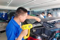 深挖:深圳汽车改颜色手续如何解决?哪些问题容易入手?