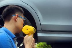 多年的经验,告诉你关于广州宁波汽车贴膜改色的心得!