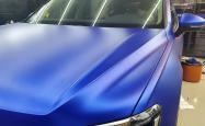 三大特征,读懂广州汽车改色车膜图片大全