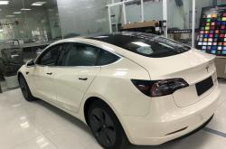一个很少人分享的深圳光明汽车改色膜的惊人秘密!