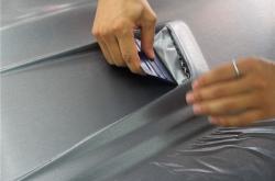 深圳光明汽车改色膜越来越简单,为何你偏偏觉得很难?