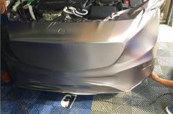 简单三步,快速破解深圳车身改色贴膜价格应对技巧!